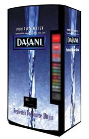 poland water machine